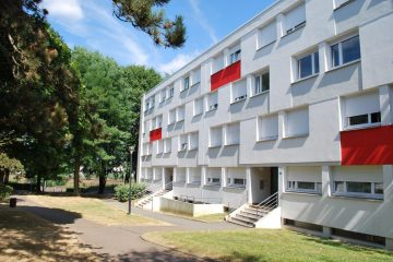 NANTES LA RIVETTERIE – Appartement T4  74.2m²